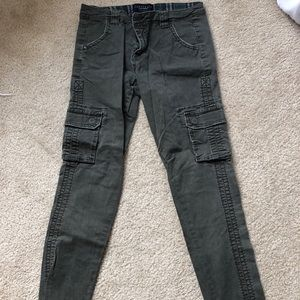 Sanctuary Military Style Jeans